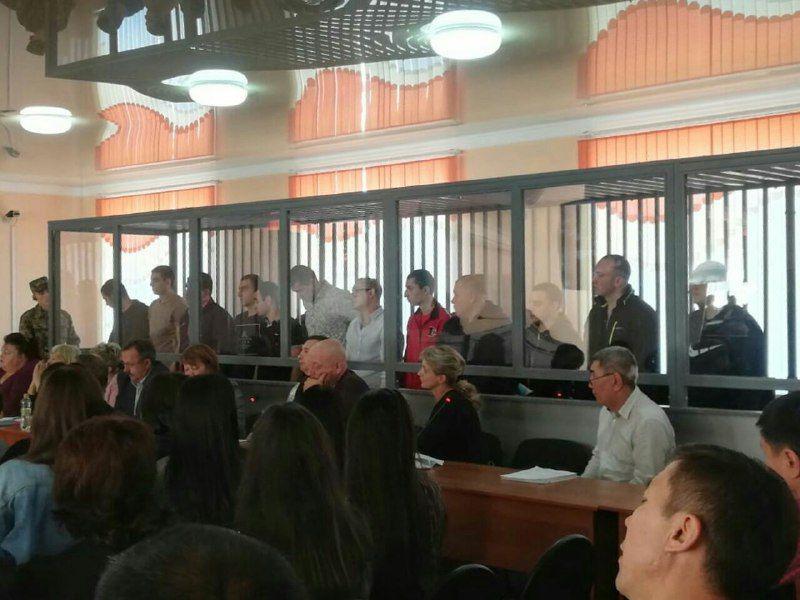 Оглашены приговоры фигурантам резонансного дела в Караганде, в котором были замешаны армяне