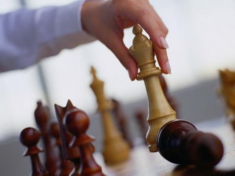Сборная Азербайджана победила на Юношеской всемирной шахматной олимпиаде