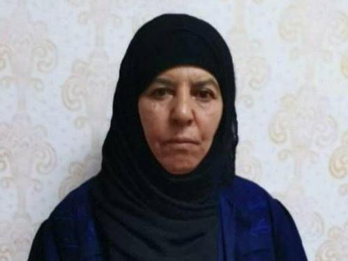 Турецкие силовики задержали сестру аль-Багдади