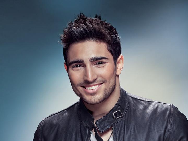 Названа причина переезда азербайджанского участника «Евровидения-2013» в США, где он работает курьером – ФОТО – ВИДЕО