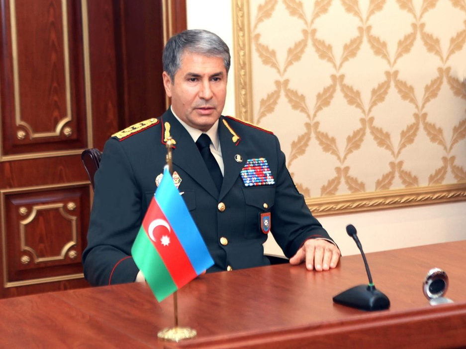 Вилаят Эйвазов назначил нового начальника Управления дорожной полиции Баку: Ветеран Карабаха, брат шехида