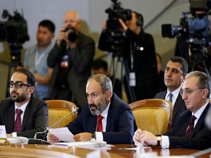 Uduzan erməni diplomatiyası: çaşqınlıqdan yaranan məntiqsiz tezislər