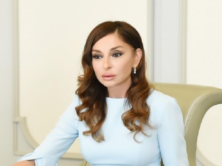 Mehriban Əliyeva: Neftçilərimiz nəinki ölkəmizin, eləcə də bütün dünyanın neft salnaməsinə parlaq səhifələr yazıblar