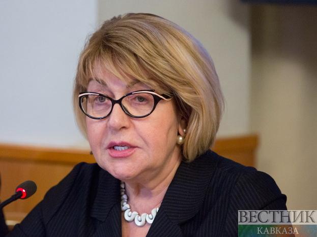 Глава Россотрудничества: В Азербайджане нет проблем с русским языком - ВИДЕО