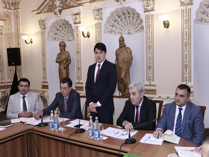 Fuad Muradov: Diaspor sahəsində 27 ölkəni əhatə edən 11 Koordinasiya Şurası yaradılıb