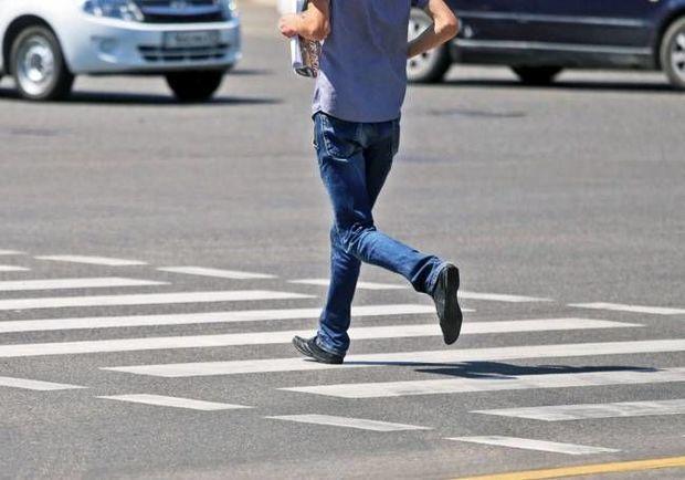 Дорожная полиция Баку: Количество наездов на пешеходов вызывает беспокойство