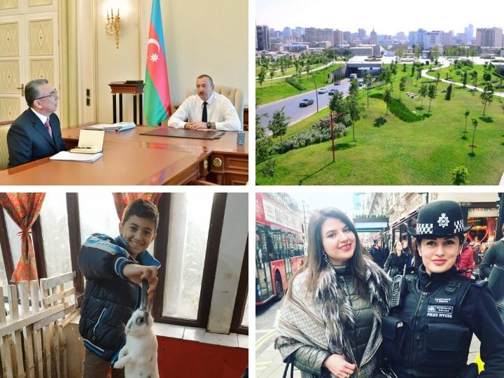 Главное за неделю: назидание чиновникам, внедрение медстрахования, «интересная динамика» вокруг Карабаха и не только – ФОТО – ВИДЕО