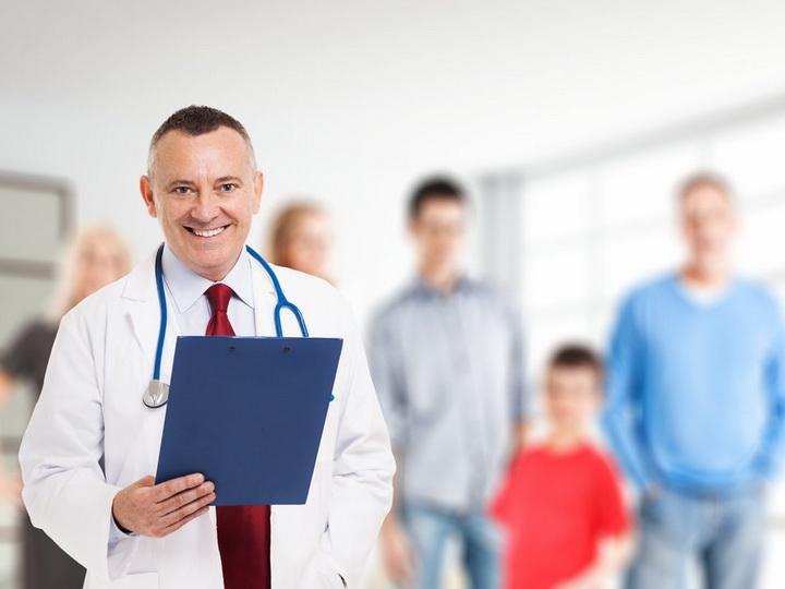 Обязательное медицинское страхование. Каким оно будет в Азербайджане?