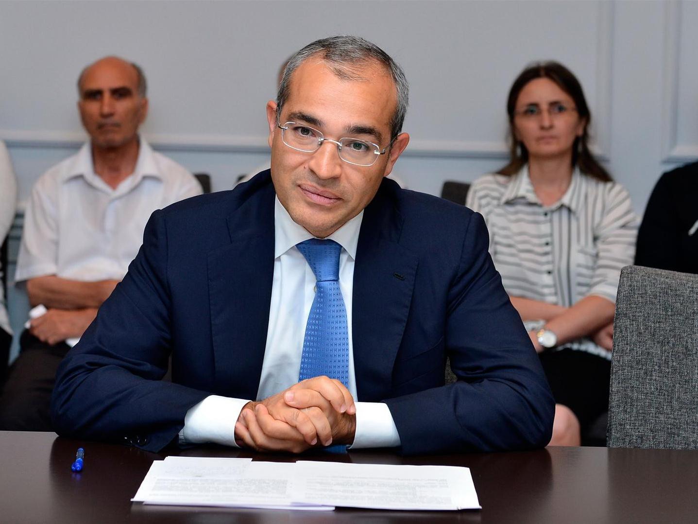 Микаил Джаббаров об изменениях в Налоговый кодекс