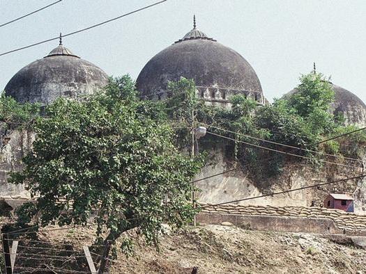 Суд Индии поставил точку в многолетнем споре о мечети Бабри