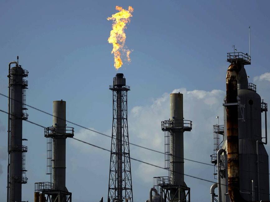 Иран открыл месторождение нефти с запасами более 50 млрд баррелей