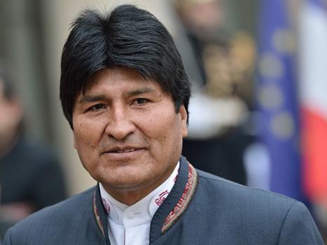 Президент Боливии объявил о проведении новых президентских выборов