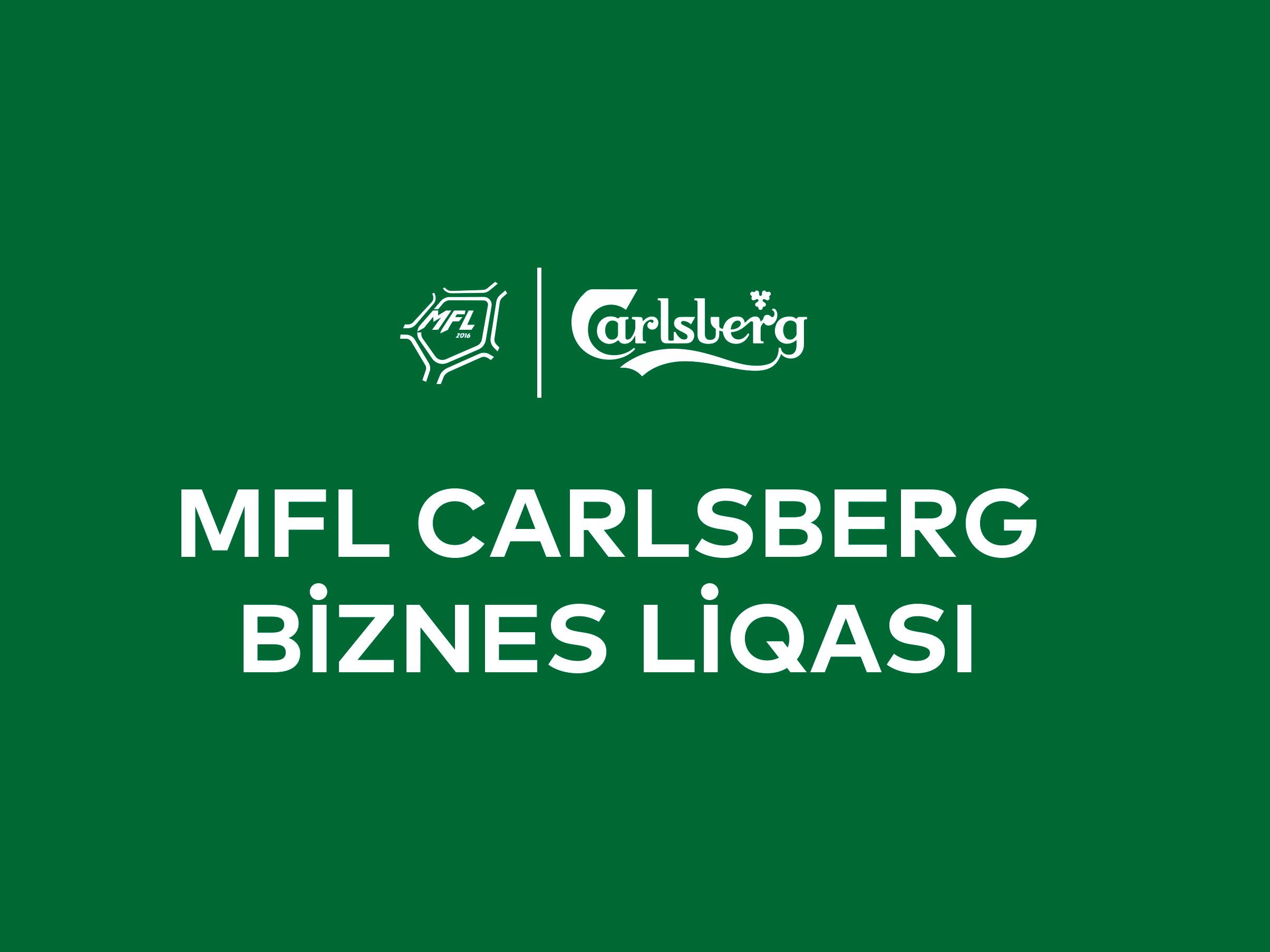 """MFL və Carlsberg Azerbaijan futbol """"Biznes Liqası"""" yaradırlar: necə bu turnirin iştirakçısı olmaq olar?"""