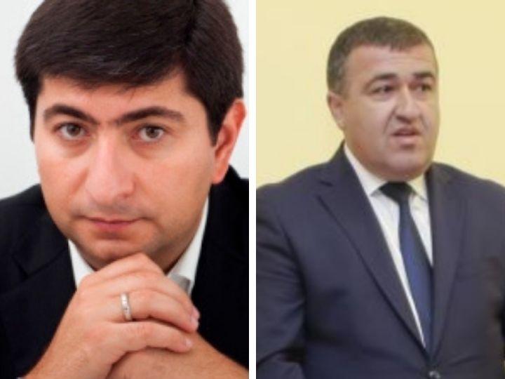 Назначены новые главы ИВ Ясамальского и Хатаинского районов Баку