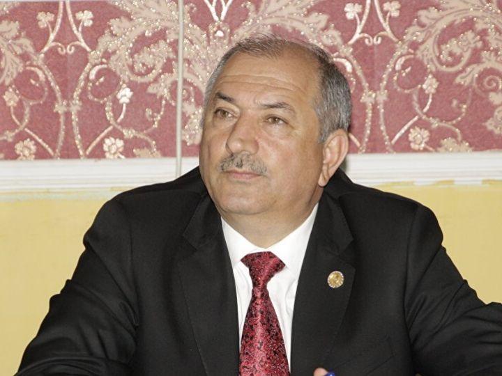 Азиз Азизов назначен главой ИВ Сураханского района Баку