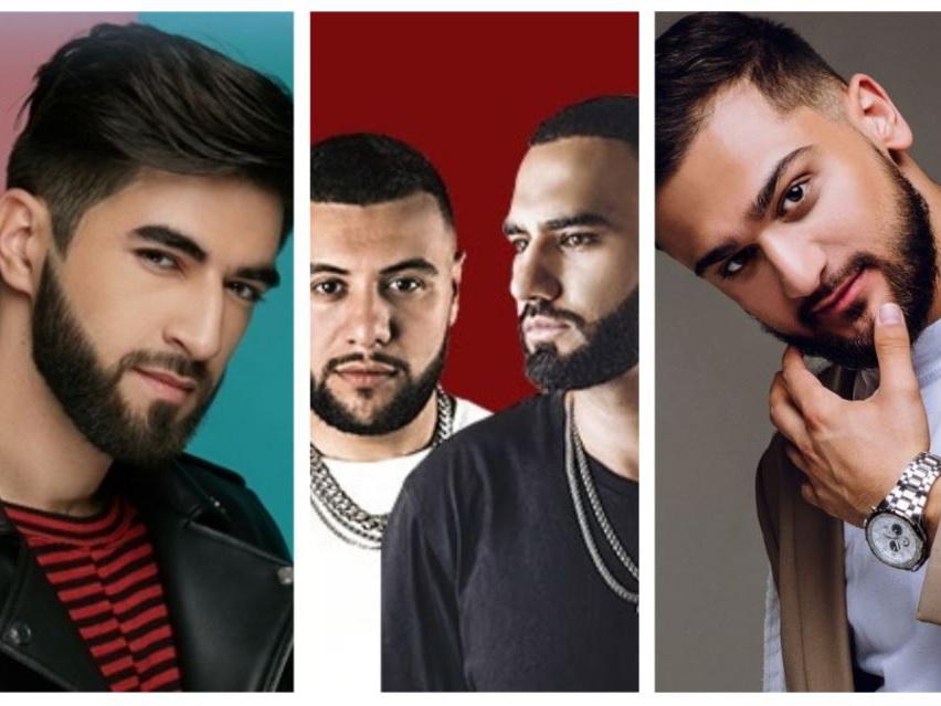 Азербайджанцы вновь в числе лидеров рейтинга армянского iTunes - ФОТО – ВИДЕО