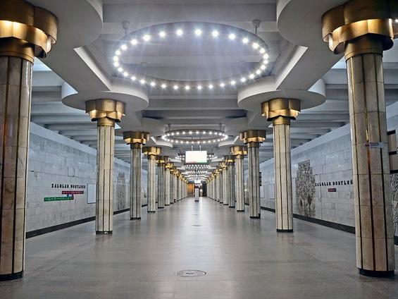 Бакинский метрополитен переименует две станции метро