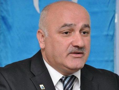 Задержан председатель партии «Мусават» Ариф Гаджилы