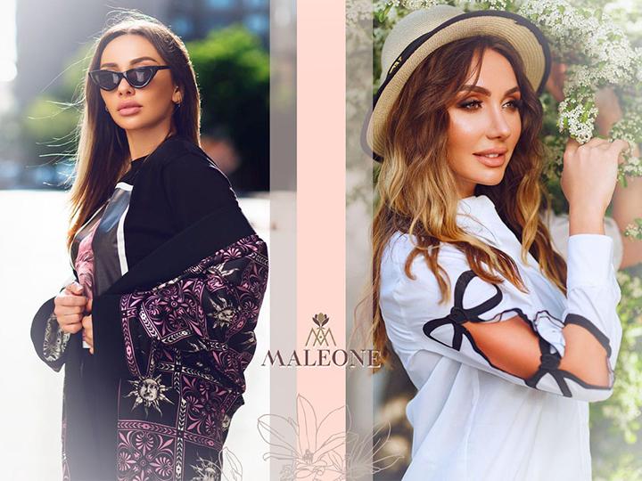 Все бренды мира в мультибрендовом бутике Maleone – ФОТО - ВИДЕО