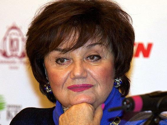 Представитель экстренно госпитализированной Тамары Синявской рассказал о ее самочувствии - ОБНОВЛЕНО