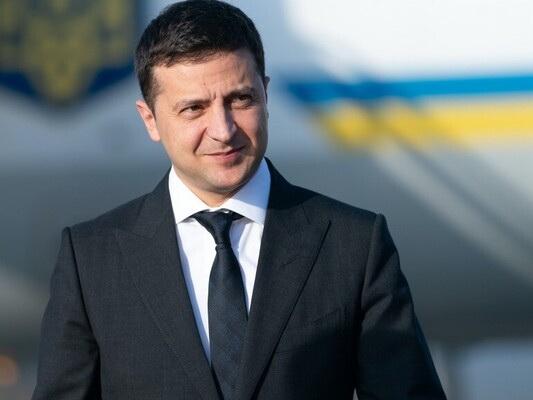 Зеленский о новом проекте SOCAR в Украине