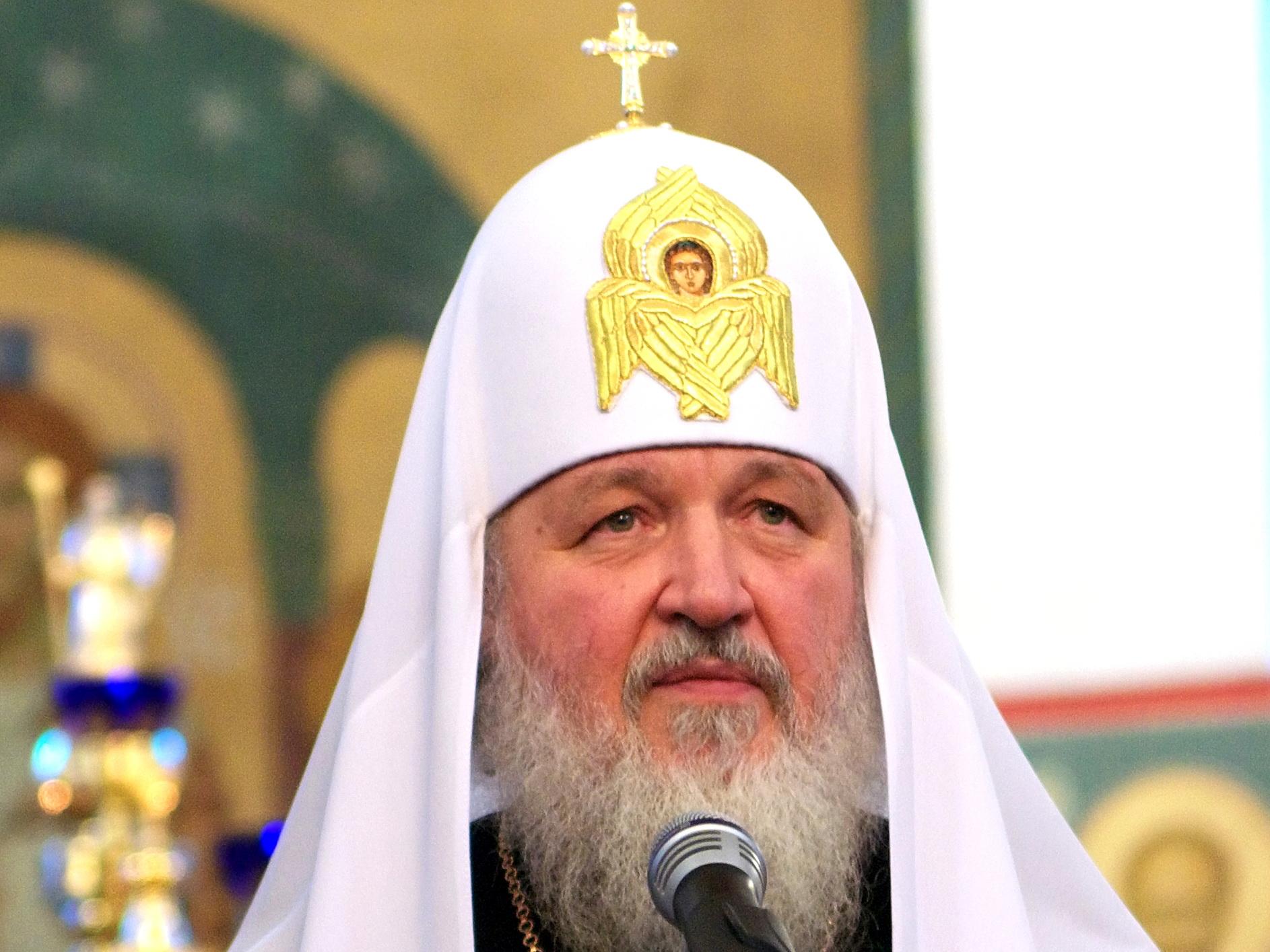 Патриарх Кирилл освятит церковь в Баку - ФОТО