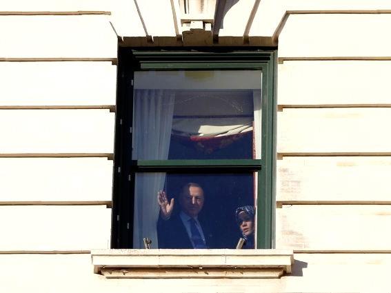 Как встречали Эрдогана в США – ФОТО - ВИДЕО