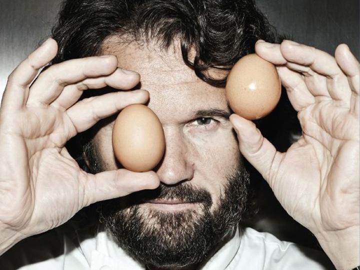 В рамках Недели итальянской кухни JW Marriott Absheron представляет высокое кулинарное искусство от Карло Кракко – ФОТО