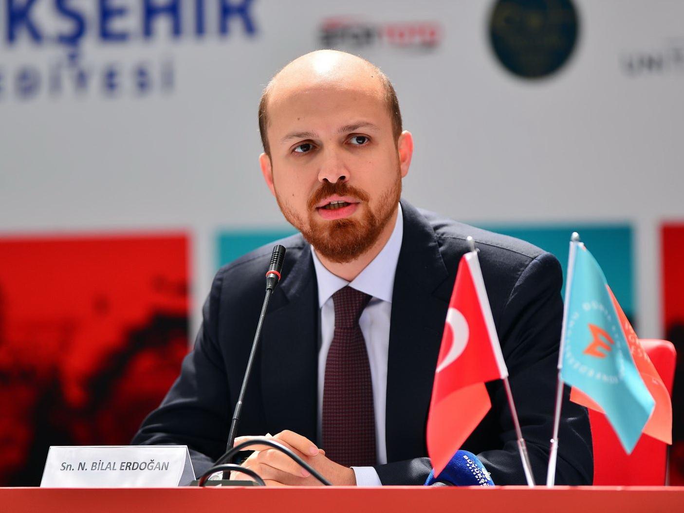 Билал Эрдоган: Азербайджан внес большой вклад в стабильность и развитие в мире