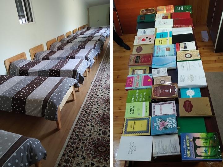 В Азербайджане малолетним детям преподавали запрещенную религиозную литературу – ФОТО
