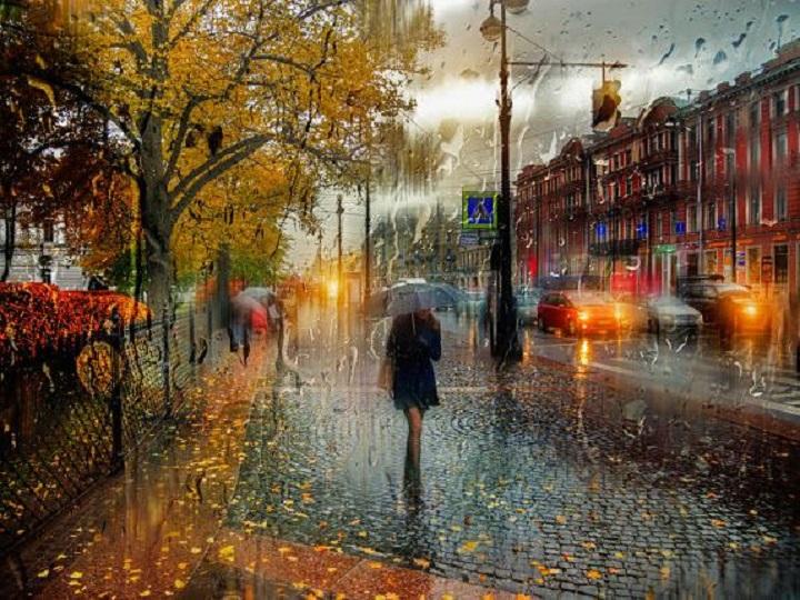 Sabahın hava proqnozu: Bakıda yağış, bəzi rayonlarda qar yağacaq