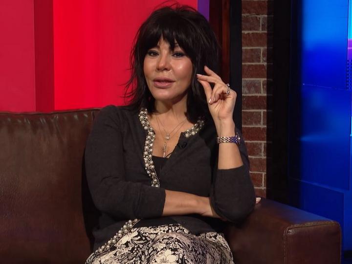 Бриллиант Дадашева спела в эфире ITV о взяточничестве: «Кладет в карман по 3-4 миллиона…» - ФОТО - ВИДЕО