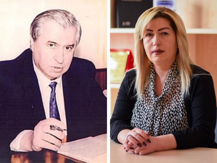 Гаракендская трагедия и вечная боль семьи госсекретаря Тофига Исмаилова - ФОТО
