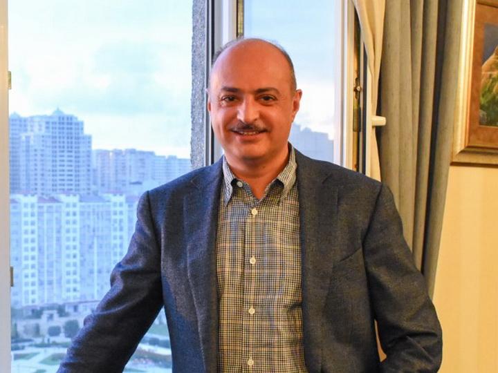 Адалят Алиев: Счастье соткано из моментов, которые ты переживаешь всю жизнь – ФОТО