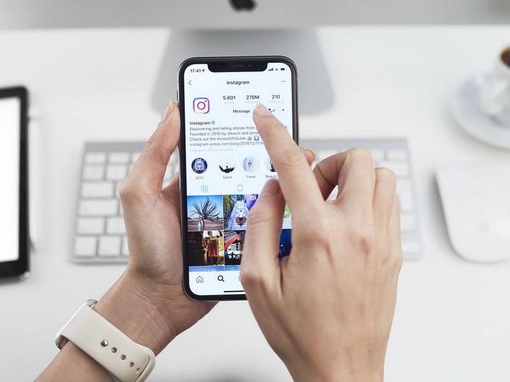 Мир без лайков: Instagram начал скрывать лайки в международном масштабе - ФОТО