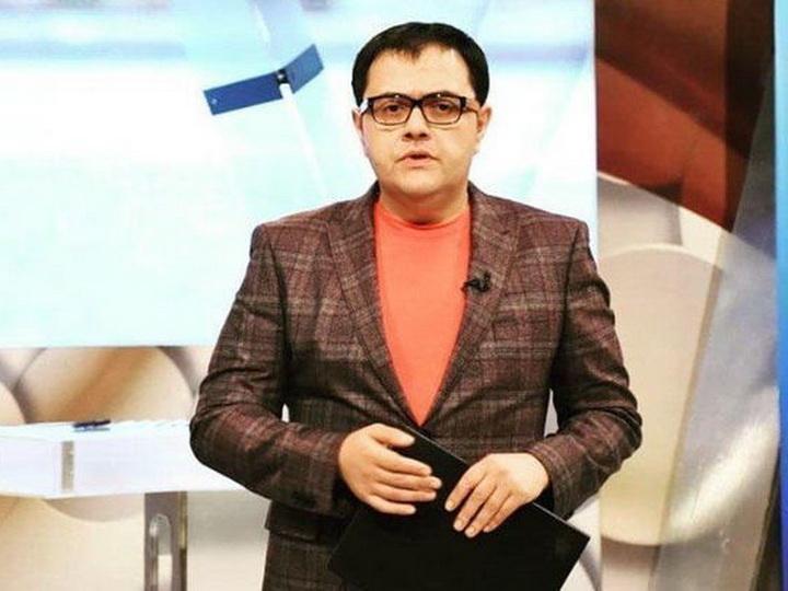 Скандальное прощание: Эльчин Алибейли ушел с телевидения – ВИДЕО
