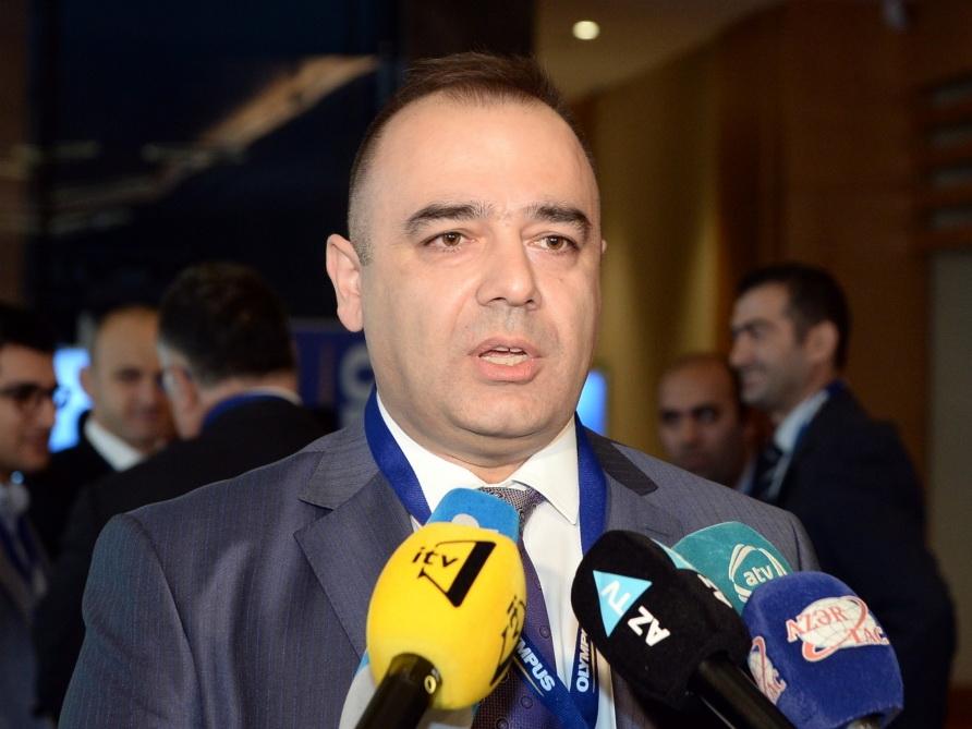 Фуад Гулиев: Все больше граждан с профилактической целью проходят медосмотр на предмет выявления злокачественных опухолей