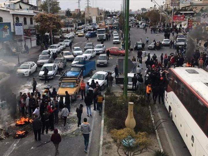 Президент Ирана издал указ о помощи пострадавшим от повышения цен на топливо - ФОТО - ВИДЕО - ОБНОВЛЕНО