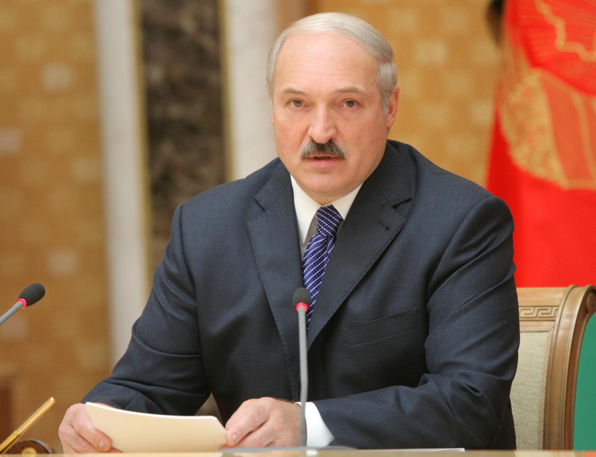 Лукашенко намерен участвовать в президентских выборах 2020 года