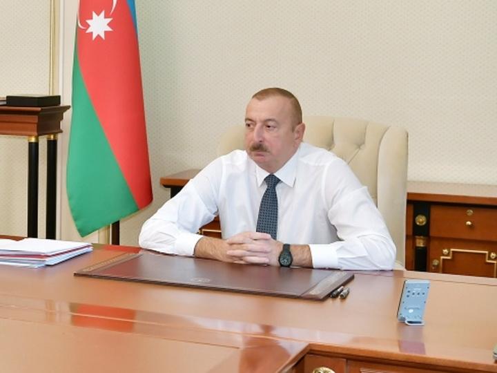 Президент Ильхам Алиев: Не имеющий каких-либо внутренних энергоресурсов, Нахчыван сегодня экспортирует электроэнергию