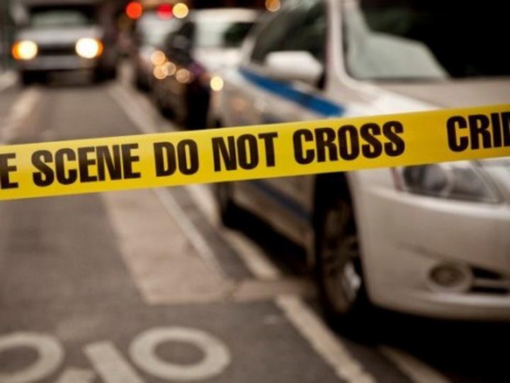 В США три человека погибли при стрельбе в супермаркете