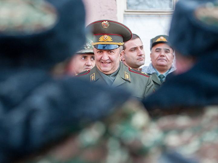 Минобороны и генштаб Армении ждет серьезная оптимизация – СМИ