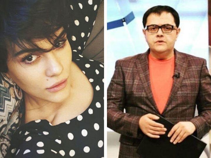 Эльчин Алибейли грозит судом журналистам и покидает страну