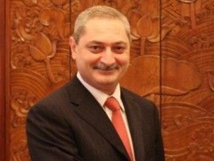 Посол Армении запретил поднимать флаг карабахских сепаратистов
