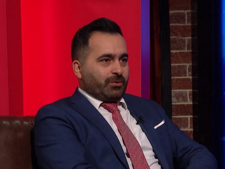 Бахтияр Гаджиев: «Никол Пашинян сам подошел ко мне и задал ряд вопросов» - ВИДЕО