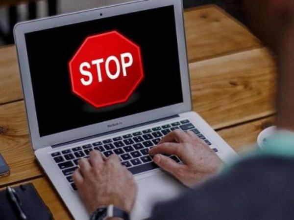 Совет нацбезопасности Ирана ограничил доступ к интернету в стране