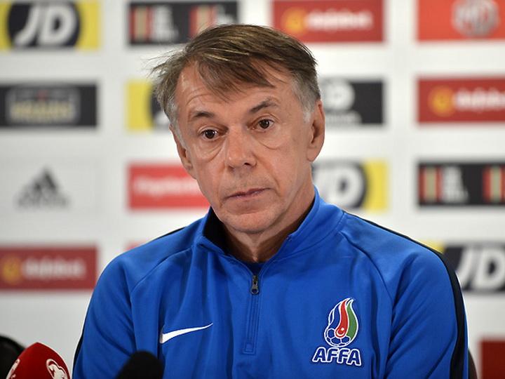 Никола Юрчевич: «Мы играем ради страны, и футболисты понимают важность встречи»