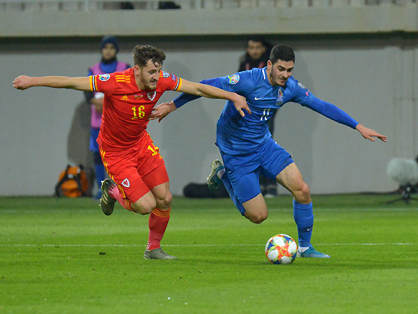 Игра чести, или Сможет ли сборная Азербайджана громко хлопнуть дверью?