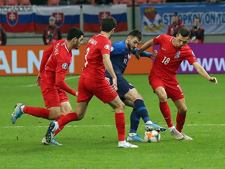 А что дальше? По следам неудачного выступления сборной Азербайджана в отборе на Евро-2020