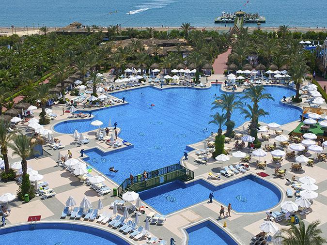 В Турции рассматривают введение налога на проживание в отелях